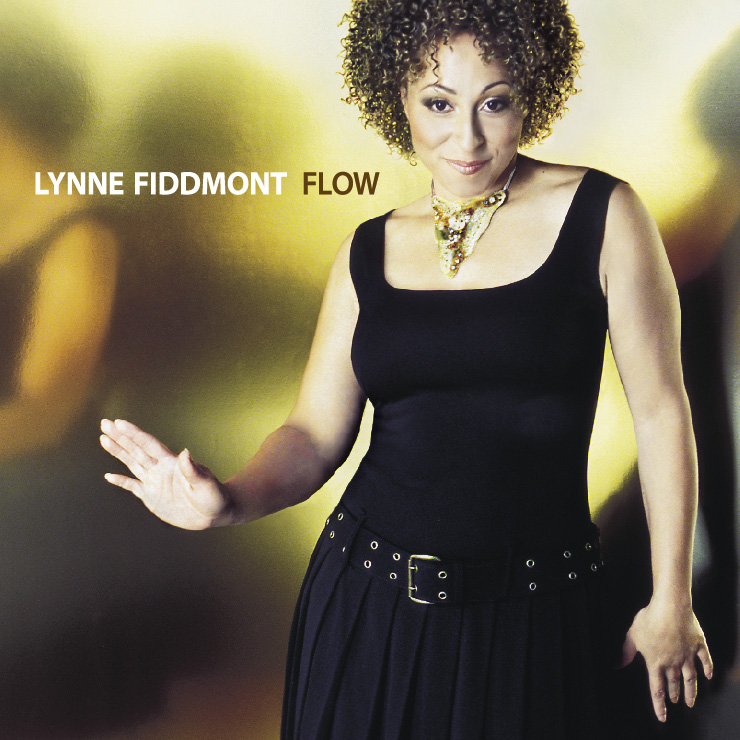 Lynne Fiddmont debut album Flow