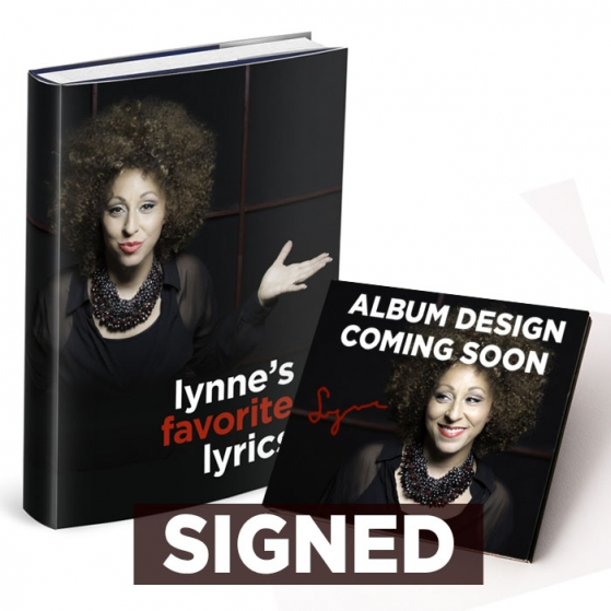 Lynne Fiddmont PledgeMusic Campaign