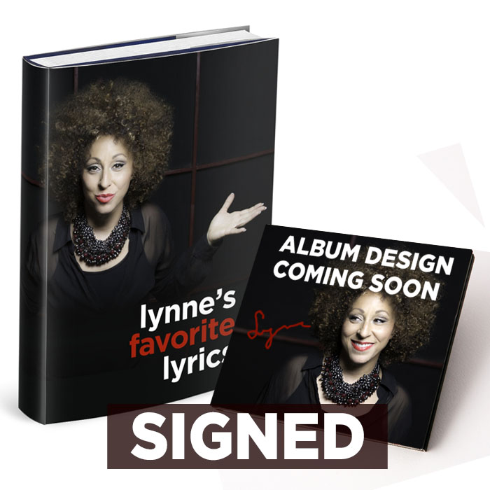 Lynne Fiddmont PledgeMusic Campaign